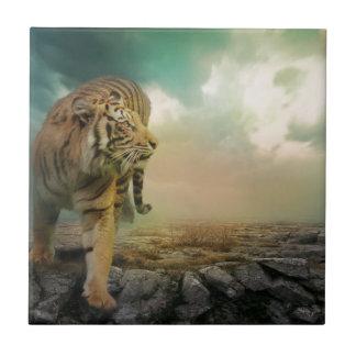 Big Tiger Tile
