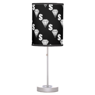 Big Timer Table Lamps