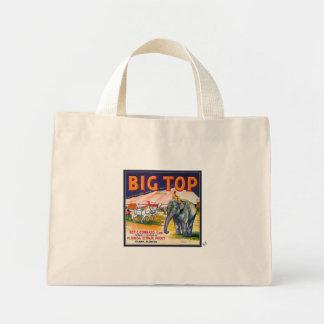 Big Top Circus Bag