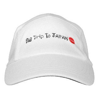 Big Trip To Japan Knit Performance Hat