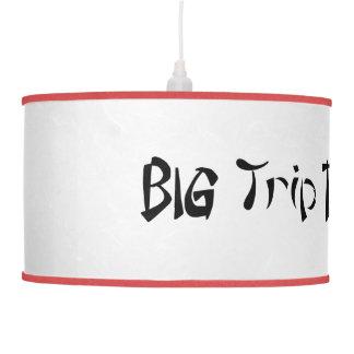 Big Trip To Japan Pendant Lamp