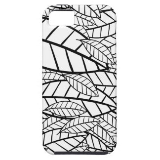 big tropical iPhone 5 case