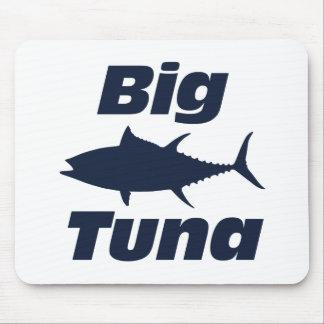Big Tuna Mouse Pad