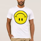 Big Upside Down Smile T-Shirt
