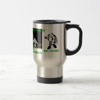 BIG WANYE Mug
