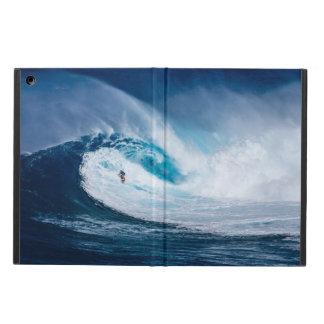 Big Wave Ocean Surfer Surfing iPad Air Case