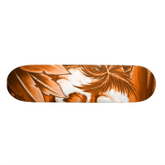 Big Wave Skateboard
