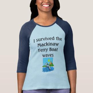 Big Waves T-Shirt