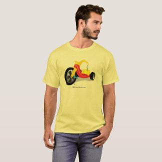 Big Wheel T-Shirt