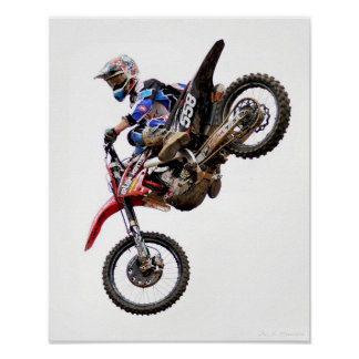 Big Whip Poster