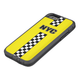Big Yellow iPhone 6 Case