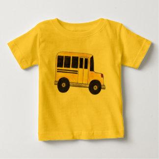 Big Yellow School Bus T-Shirt