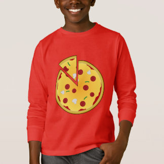 Big Yummy Pizza T-Shirt