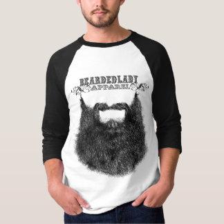 BigBeard BBall T-Shirt