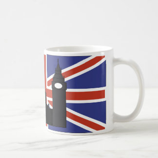 bigben union LONDON jack Coffee Mug