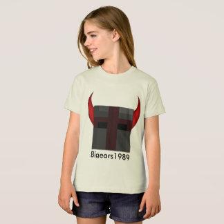 Bigears1989 Girls T Shirt