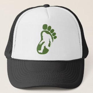 BIGFOOT2 TRUCKER HAT