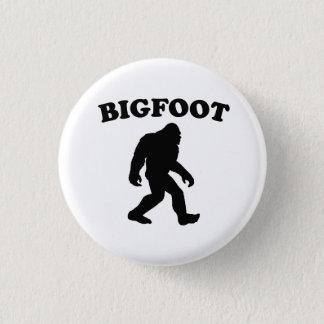 Bigfoot 1 Inch Round Button