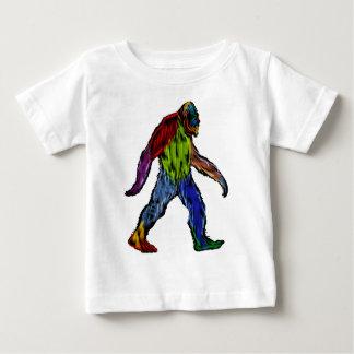 Bigfoot at Large Baby T-Shirt