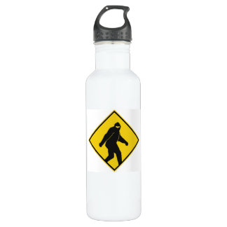 Bigfoot Bottle