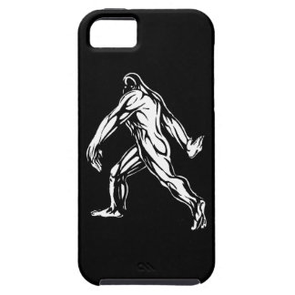 Bigfoot Case For The iPhone 5
