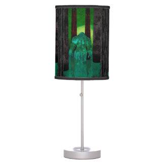 Bigfoot Desk Lamp