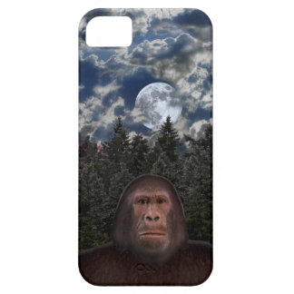 Bigfoot Encounter - Phone Case