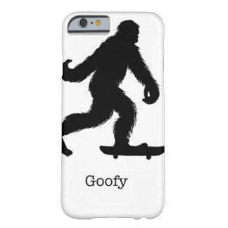 Bigfoot Goofy iphone 6/6s case