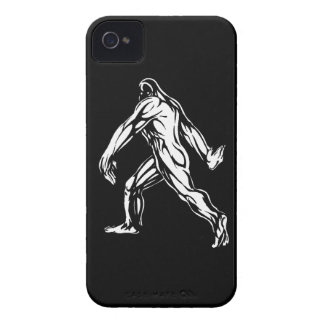 Bigfoot iPhone 4 Case-Mate Case