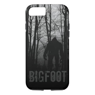 Bigfoot iPhone 7 Case