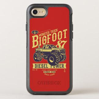 Bigfoot Otterbox Phone Case