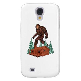 Bigfoot Paradise