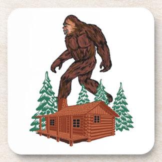 Bigfoot Paradise Coasters