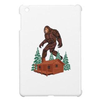 Bigfoot Paradise iPad Mini Cases