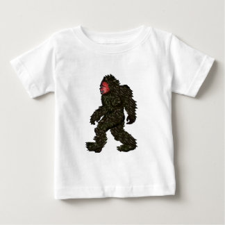 Bigfoot Pines Baby T-Shirt
