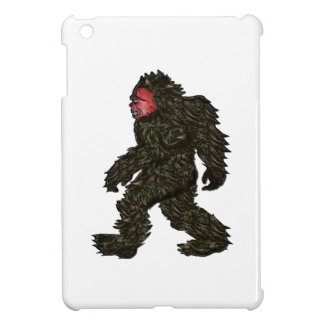Bigfoot Pines Case For The iPad Mini