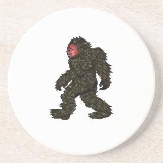 Bigfoot Pines Coaster