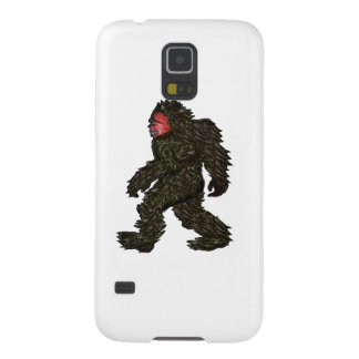 Bigfoot Pines Galaxy S5 Case