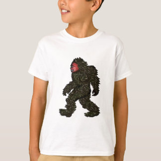 Bigfoot Pines T-Shirt