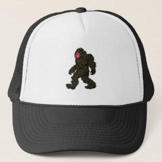 Bigfoot Pines Trucker Hat