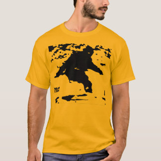 "Bigfoot ""Proof"" T-Shirt"