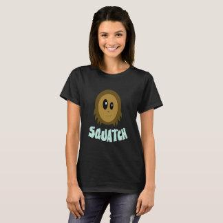 Bigfoot Sasquatch Women's T-shirt