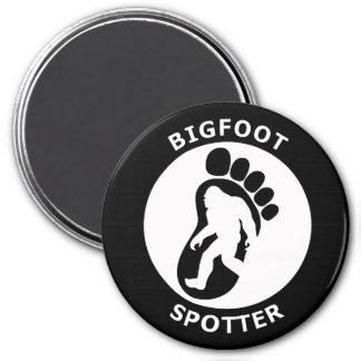 Bigfoot Spotter Magnet