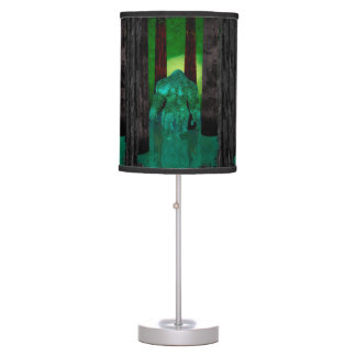 Bigfoot Table Lamp