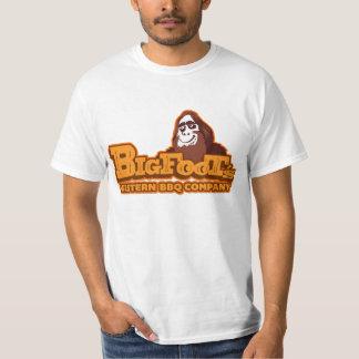 Bigfoot's Western BBQ Co. T-Shirts
