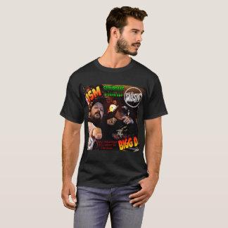 Bigg D & ISM T Shirt