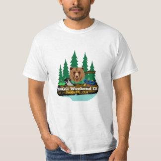 BiGG Weekend IX T-Shirt