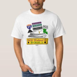 BiGG Weekend XI T-Shirt