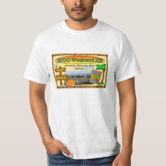 BiGG Weekend XII T-Shirt