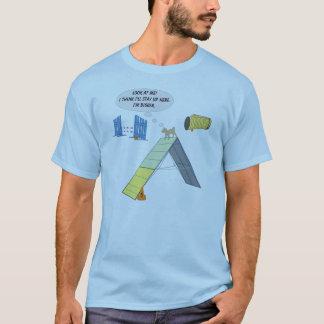Bigger A-Frame T-Shirt